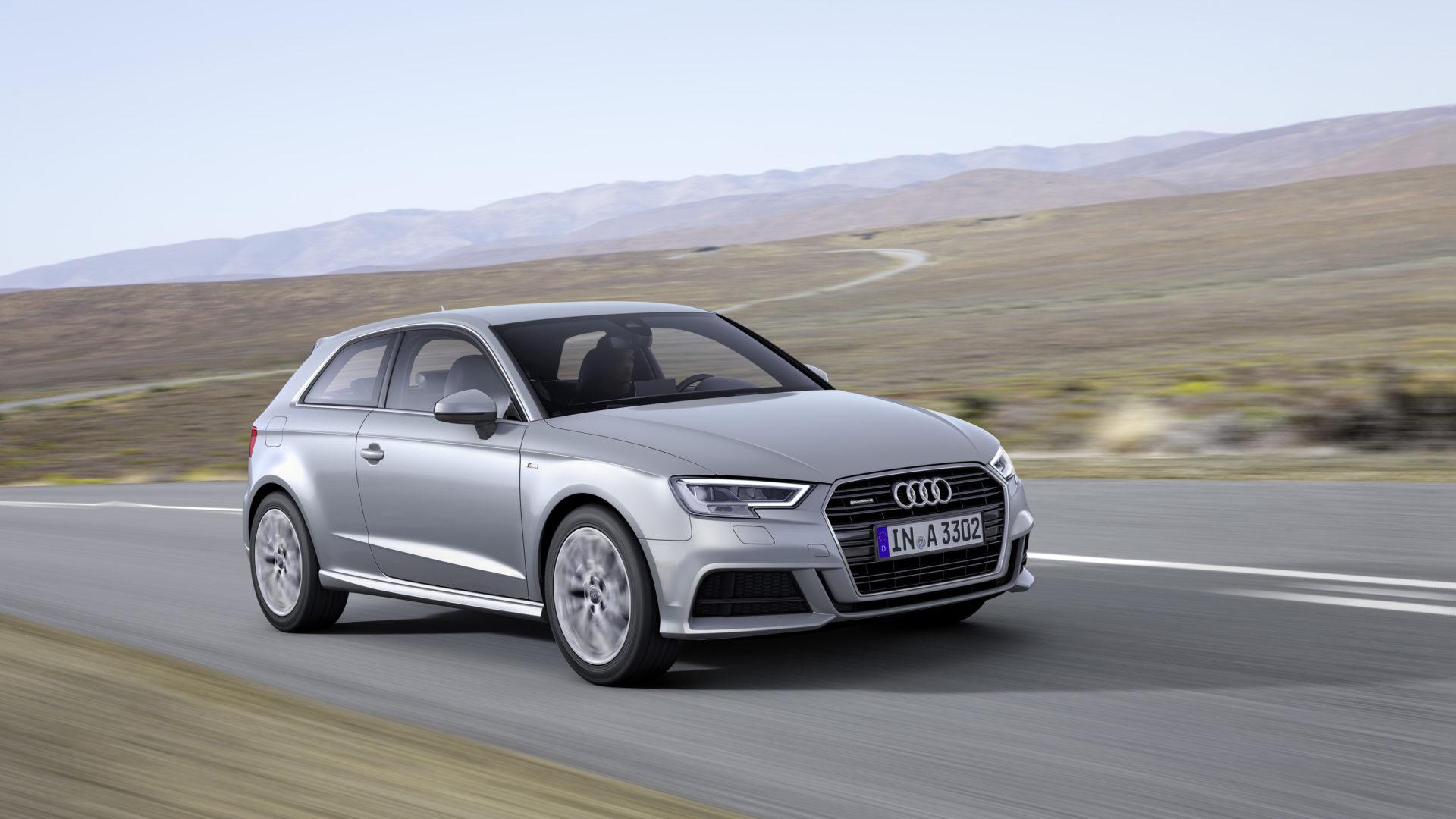 Audi A3 Comparatif des motorisations