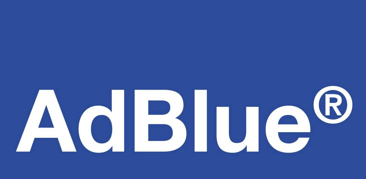 AdBlue®, the blue wave