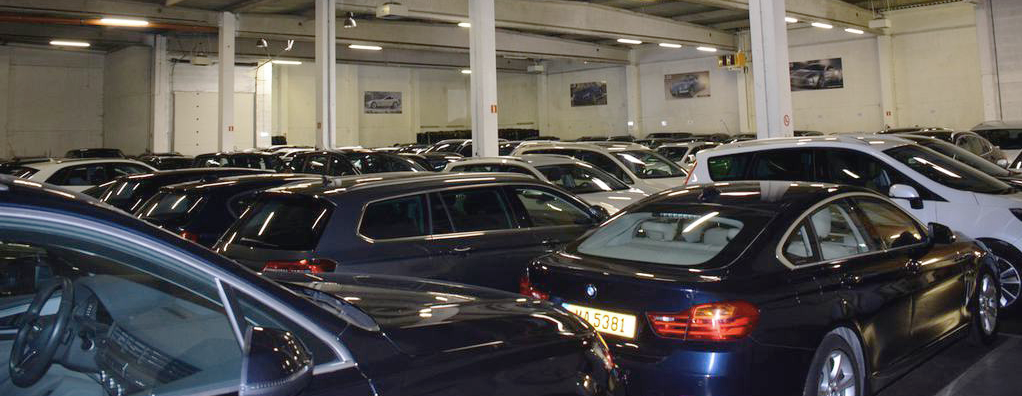 IS LUXEMBOURG THE BEST PLACE TO BUY A PRE-OWNED CAR?