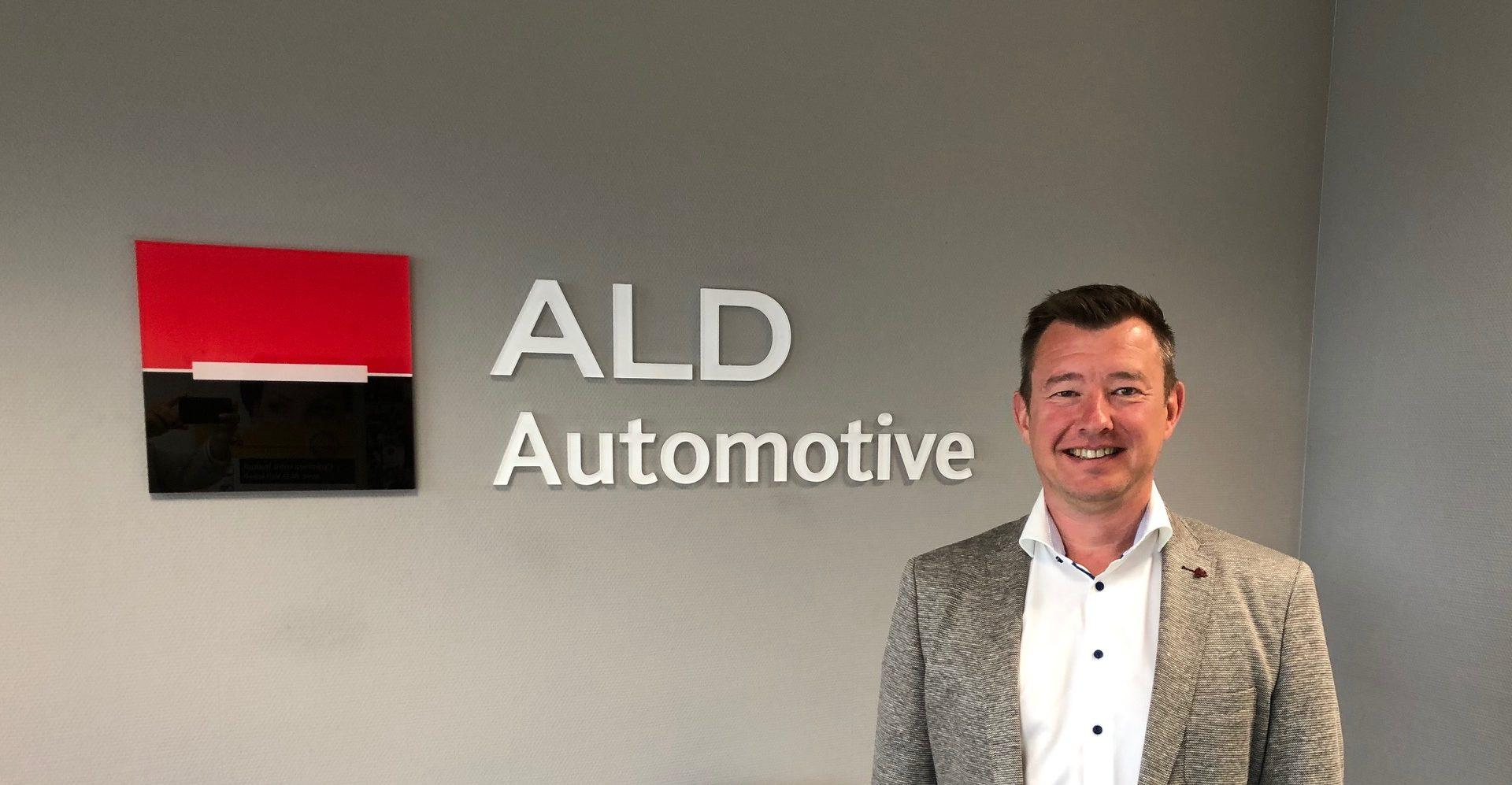 ALD VAN, commercial vehicle leasing by ALD Automotive